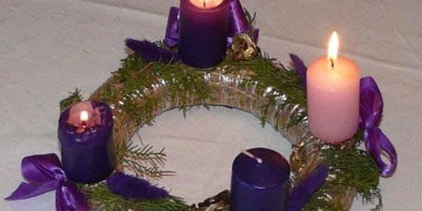 Szentbeszéd – 2019.12.15 Advent 3. vasárnap