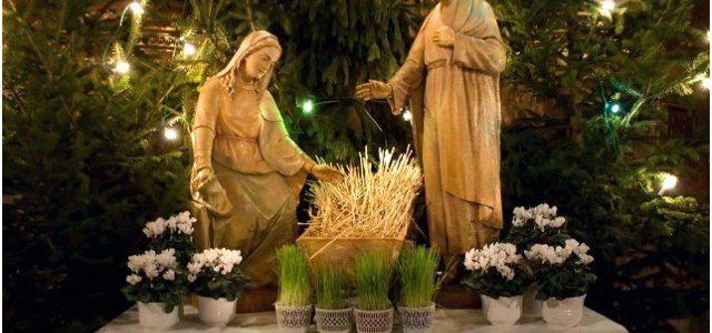 Szentbeszédek – Karácsonyi homíliák