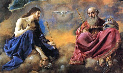 Szentbeszéd – 2019.06.16 Szentháromság vasárnapja