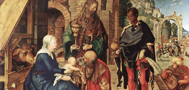 Szentbeszédek – 2020.01.05 és Vízkereszt ünnepe